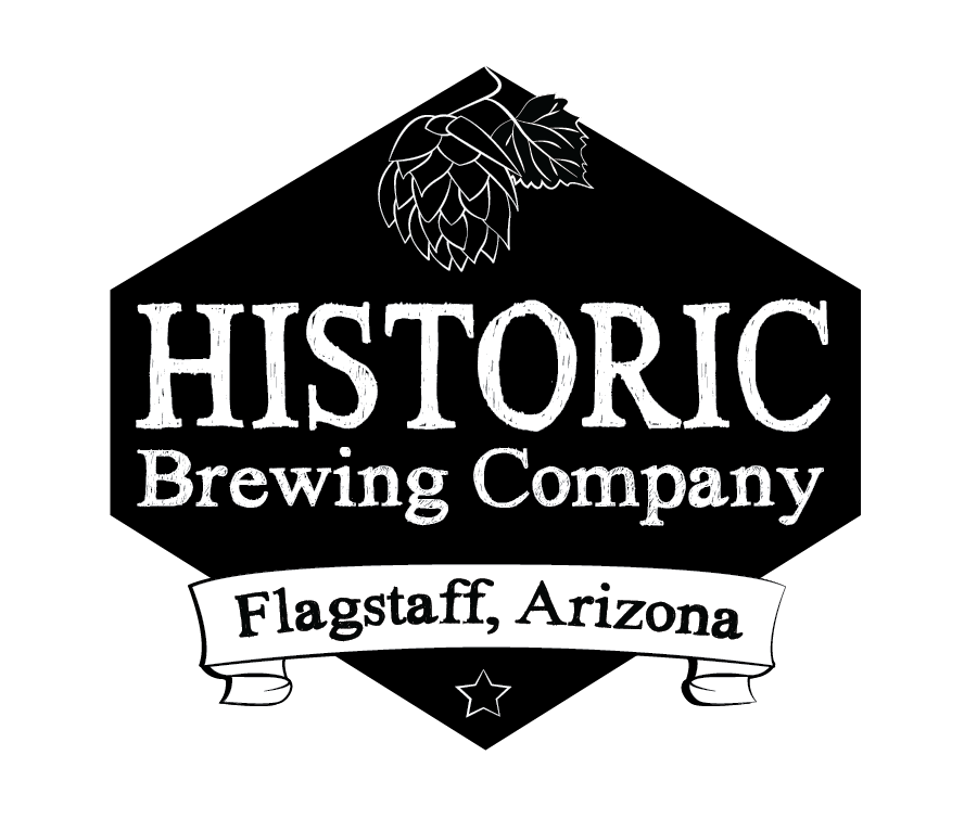 Logo Design by Christina Evans - Entry No. 45 in the Logo Design Contest Unique Logo Design Wanted for Historic Brewing Company.