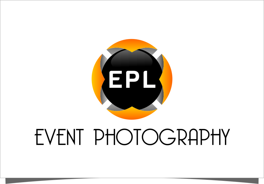 Logo Design by RasYa Muhammad Athaya - Entry No. 205 in the Logo Design Contest New Logo Design for EPL Event Photography.