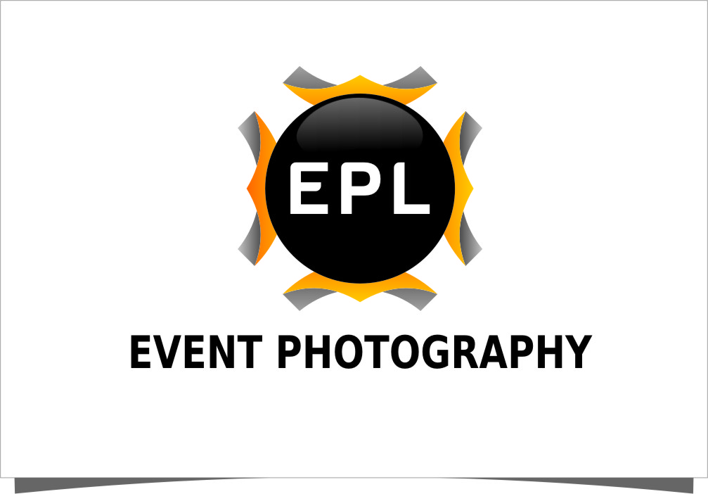 Logo Design by Ngepet_art - Entry No. 206 in the Logo Design Contest New Logo Design for EPL Event Photography.