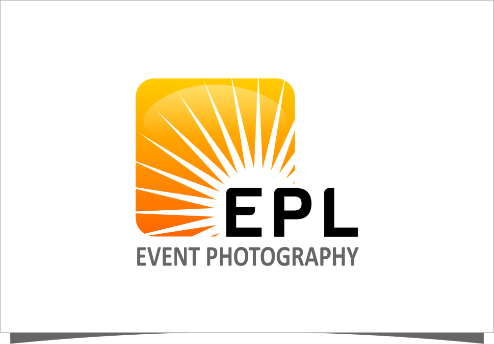 Logo Design by Ngepet_art - Entry No. 207 in the Logo Design Contest New Logo Design for EPL Event Photography.