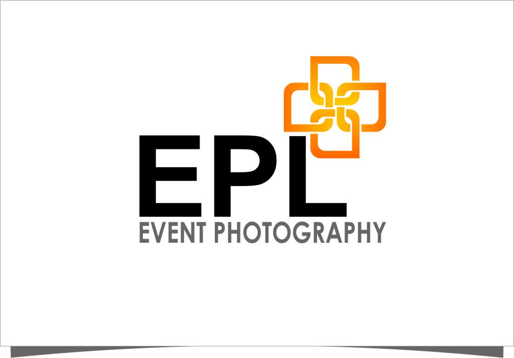Logo Design by RasYa Muhammad Athaya - Entry No. 208 in the Logo Design Contest New Logo Design for EPL Event Photography.
