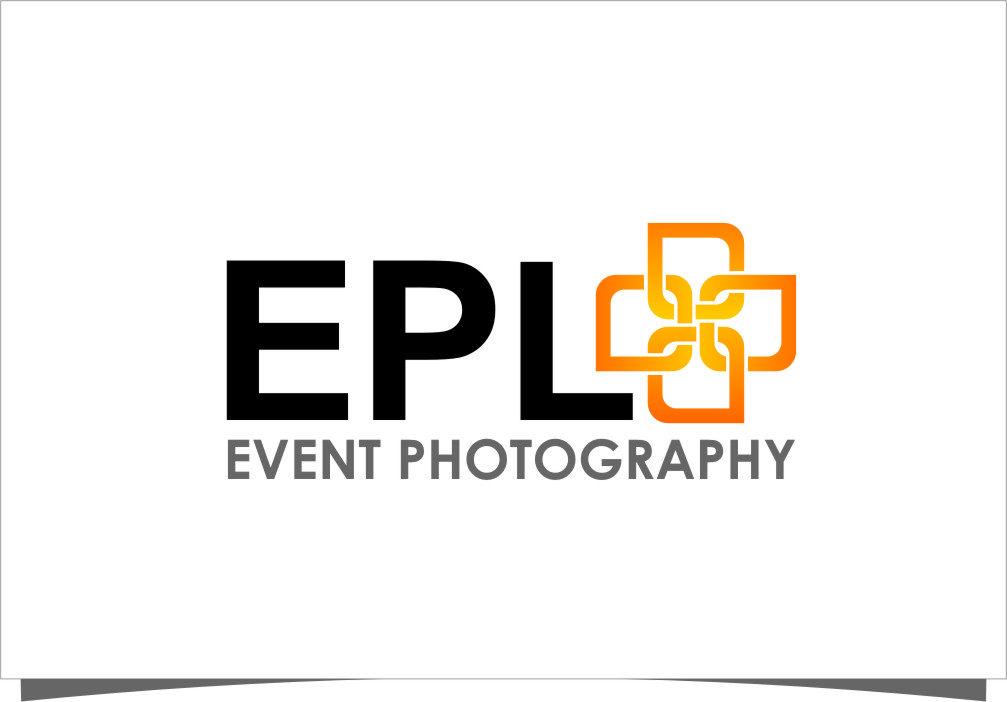 Logo Design by Ngepet_art - Entry No. 209 in the Logo Design Contest New Logo Design for EPL Event Photography.