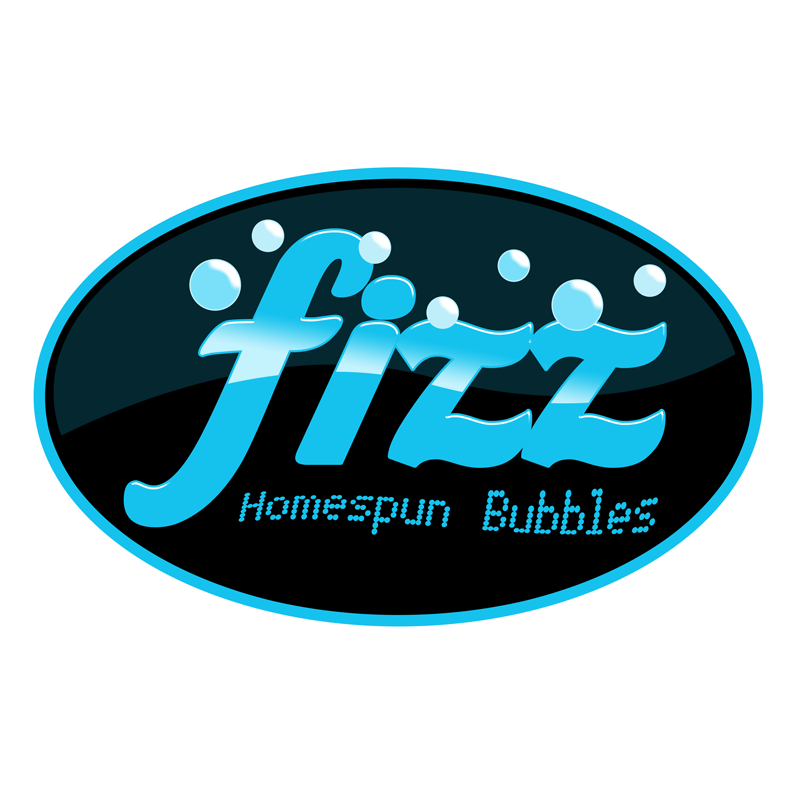 Logo Design by Robert Turla - Entry No. 33 in the Logo Design Contest Unique Logo Design Wanted for Fizz.