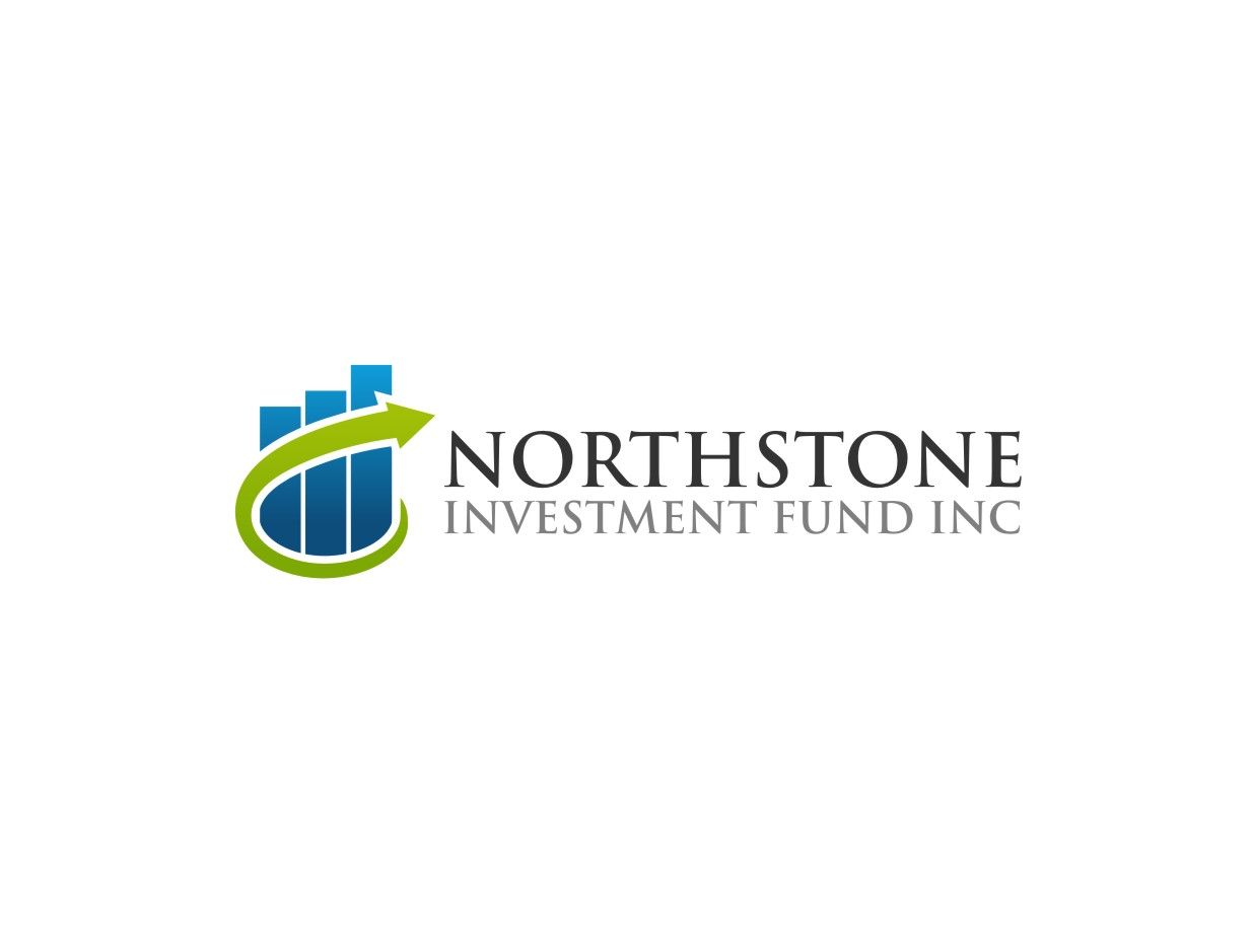 Logo Design by untung - Entry No. 8 in the Logo Design Contest Unique Logo Design Wanted for NorthStone Investment Fund Inc.