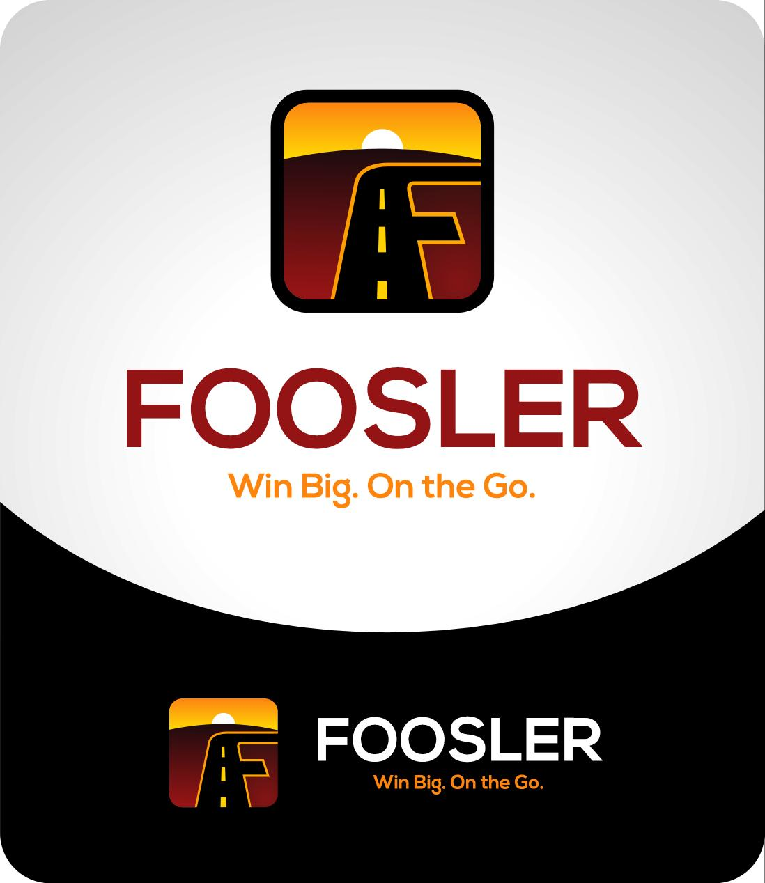 Logo Design by luvrenz - Entry No. 45 in the Logo Design Contest Foosler Logo Design.