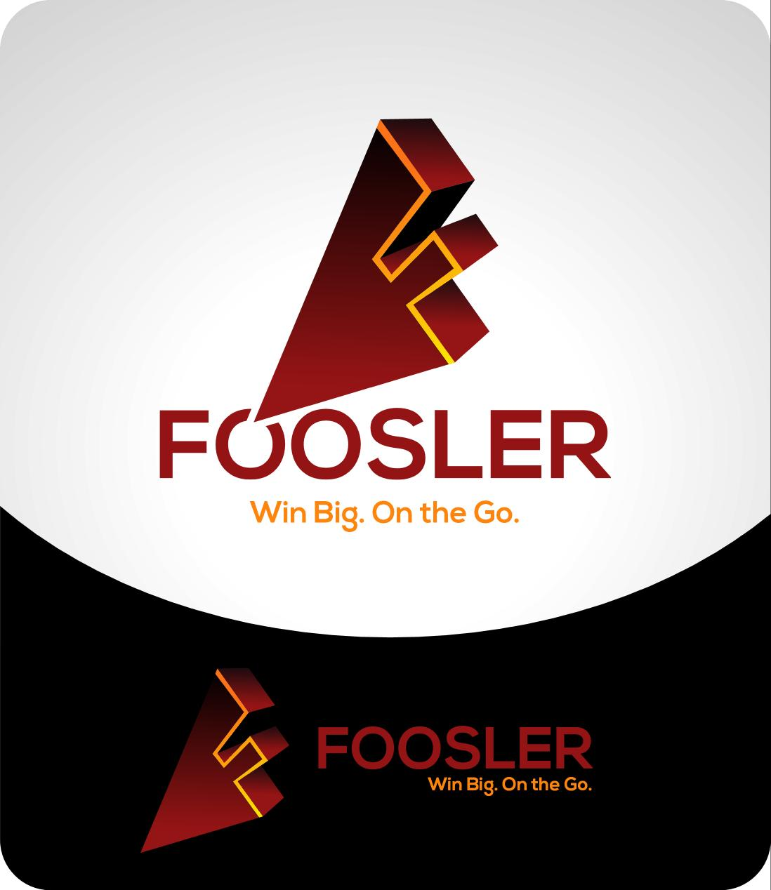 Logo Design by luvrenz - Entry No. 46 in the Logo Design Contest Foosler Logo Design.
