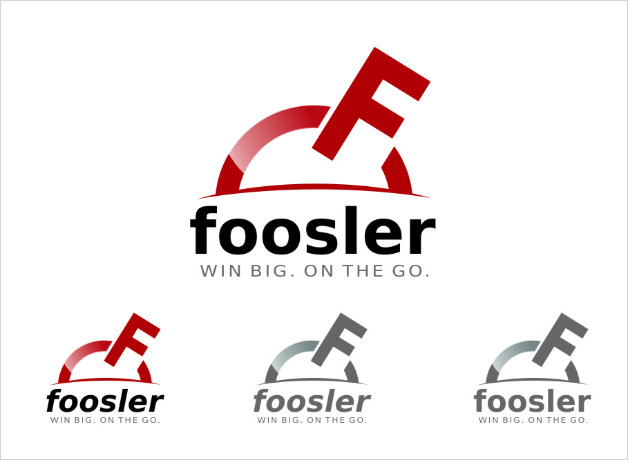 Logo Design by RasYa Muhammad Athaya - Entry No. 50 in the Logo Design Contest Foosler Logo Design.