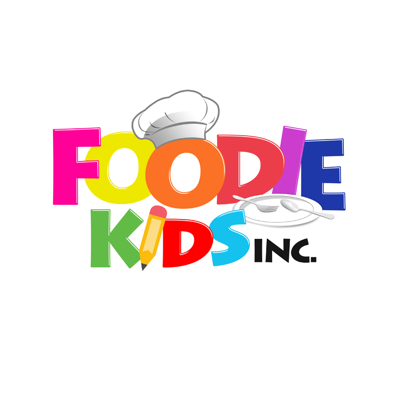 Logo Design by Private User - Entry No. 21 in the Logo Design Contest New Logo Design for Foodie Kids Inc..