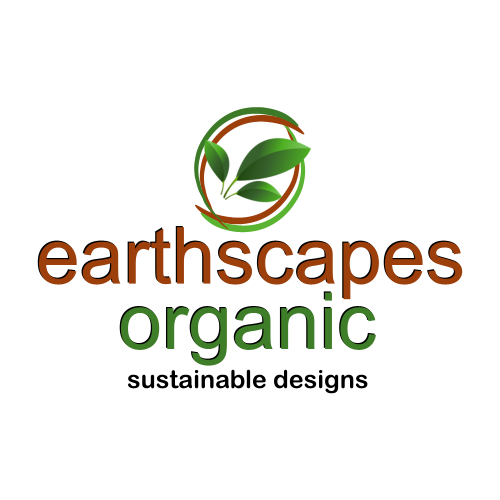 Logo Design by vlramirez - Entry No. 94 in the Logo Design Contest Earthscapes Organic.