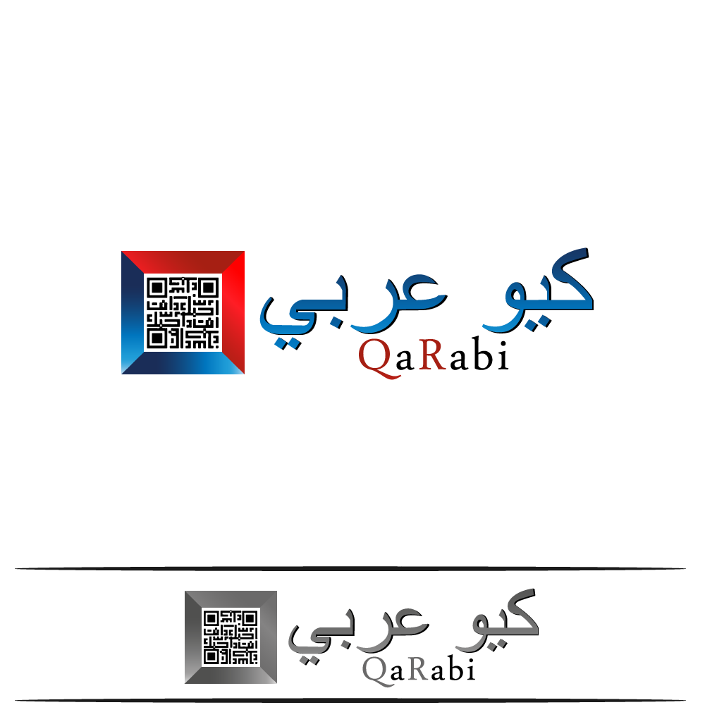 Logo Design by rockin - Entry No. 15 in the Logo Design Contest Creative Logo Design for QaRabi.