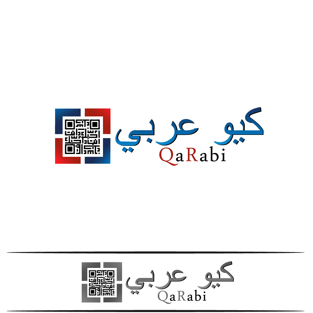 Logo Design by rockin - Entry No. 16 in the Logo Design Contest Creative Logo Design for QaRabi.