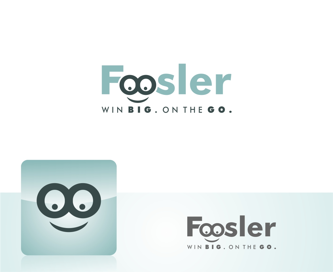 Logo Design by haidu - Entry No. 56 in the Logo Design Contest Foosler Logo Design.