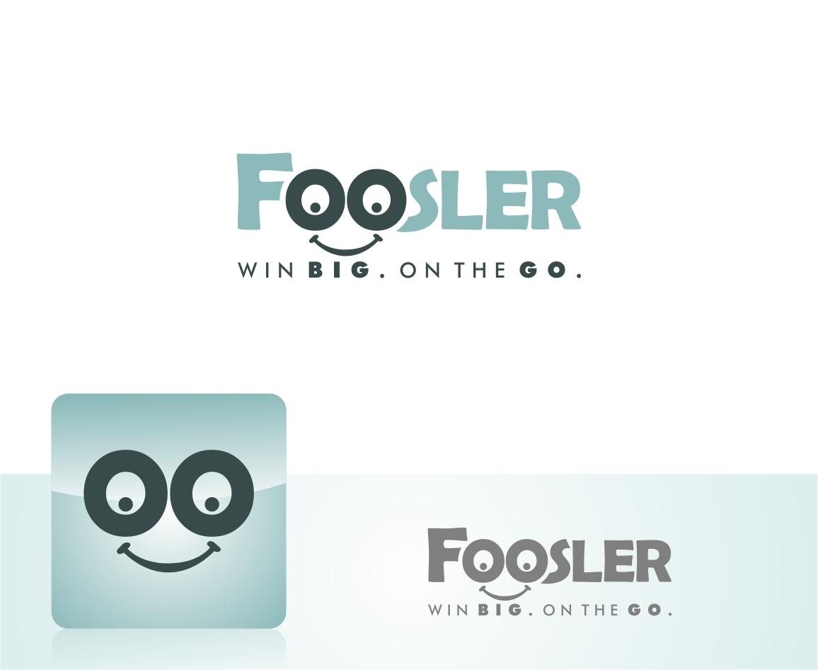 Logo Design by haidu - Entry No. 57 in the Logo Design Contest Foosler Logo Design.