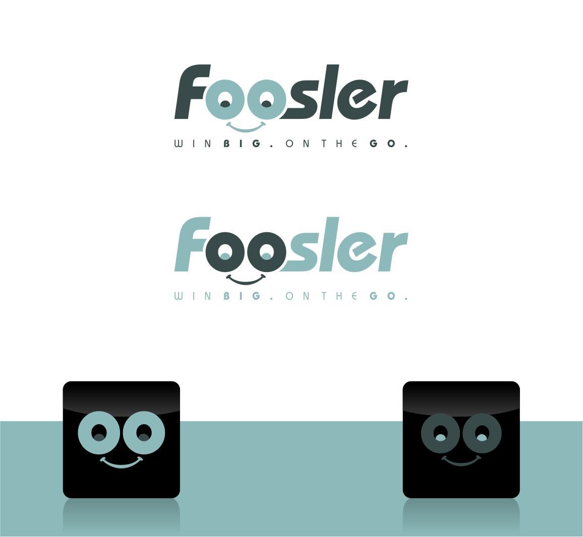 Logo Design by haidu - Entry No. 58 in the Logo Design Contest Foosler Logo Design.
