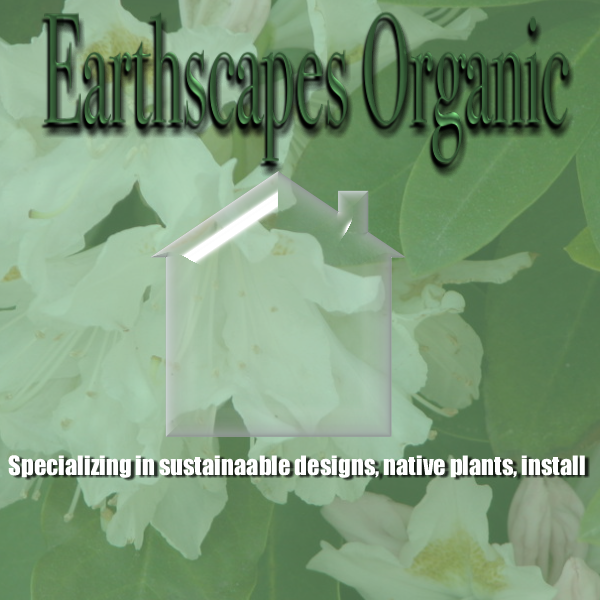 Logo Design by lemuelj - Entry No. 97 in the Logo Design Contest Earthscapes Organic.