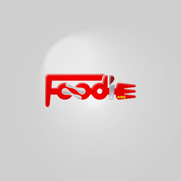 Logo Design by Private User - Entry No. 28 in the Logo Design Contest New Logo Design for Foodie Kids Inc..
