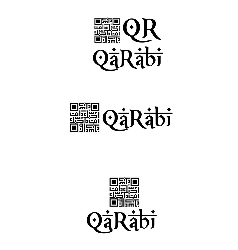 Logo Design by Private User - Entry No. 21 in the Logo Design Contest Creative Logo Design for QaRabi.