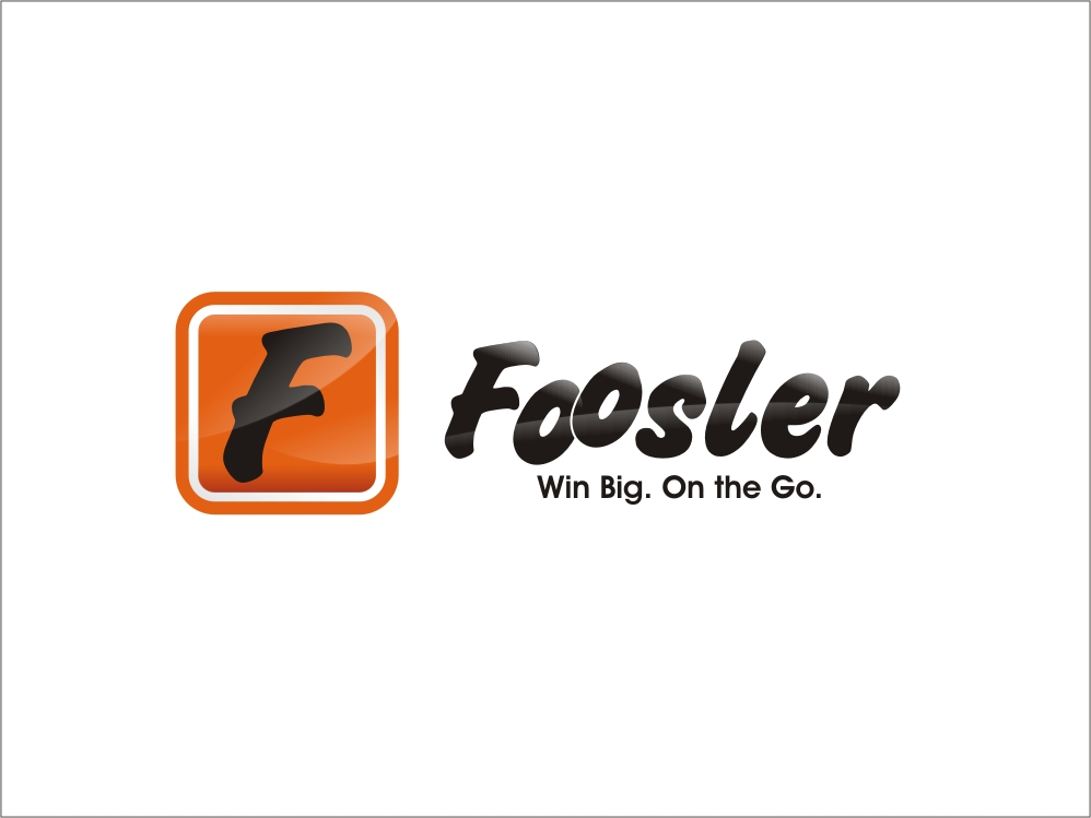 Logo Design by RED HORSE design studio - Entry No. 62 in the Logo Design Contest Foosler Logo Design.
