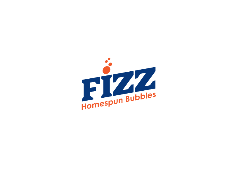 Logo Design by Severiano Fernandes - Entry No. 38 in the Logo Design Contest Unique Logo Design Wanted for Fizz.