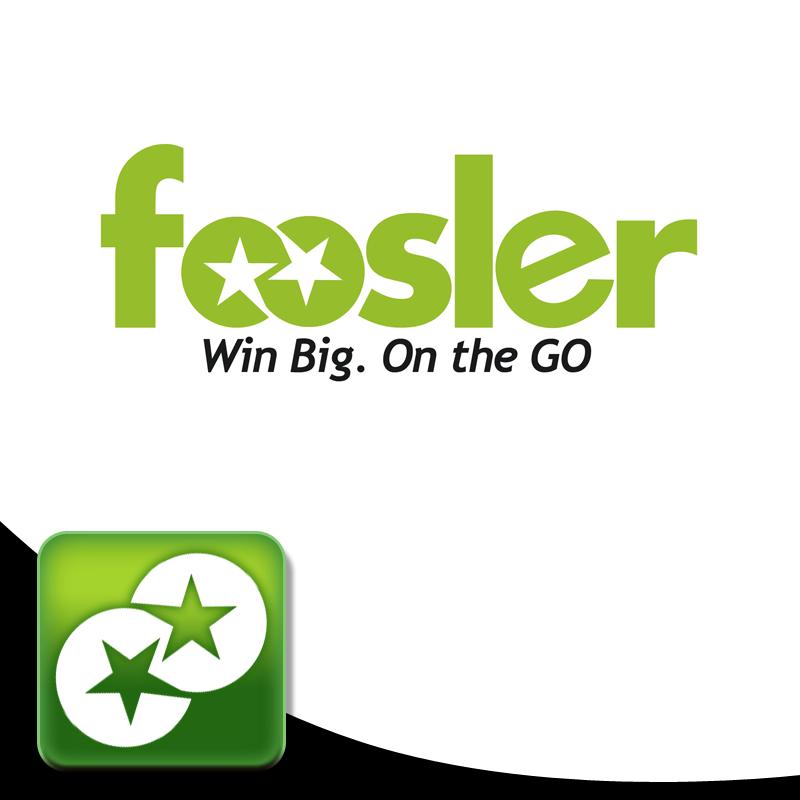 Logo Design by Private User - Entry No. 67 in the Logo Design Contest Foosler Logo Design.