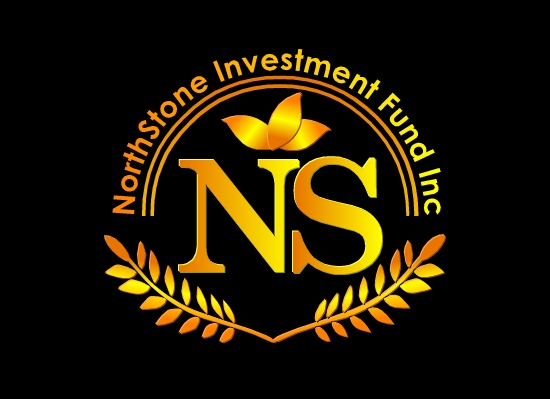 Logo Design by Ismail Adhi Wibowo - Entry No. 16 in the Logo Design Contest Unique Logo Design Wanted for NorthStone Investment Fund Inc.