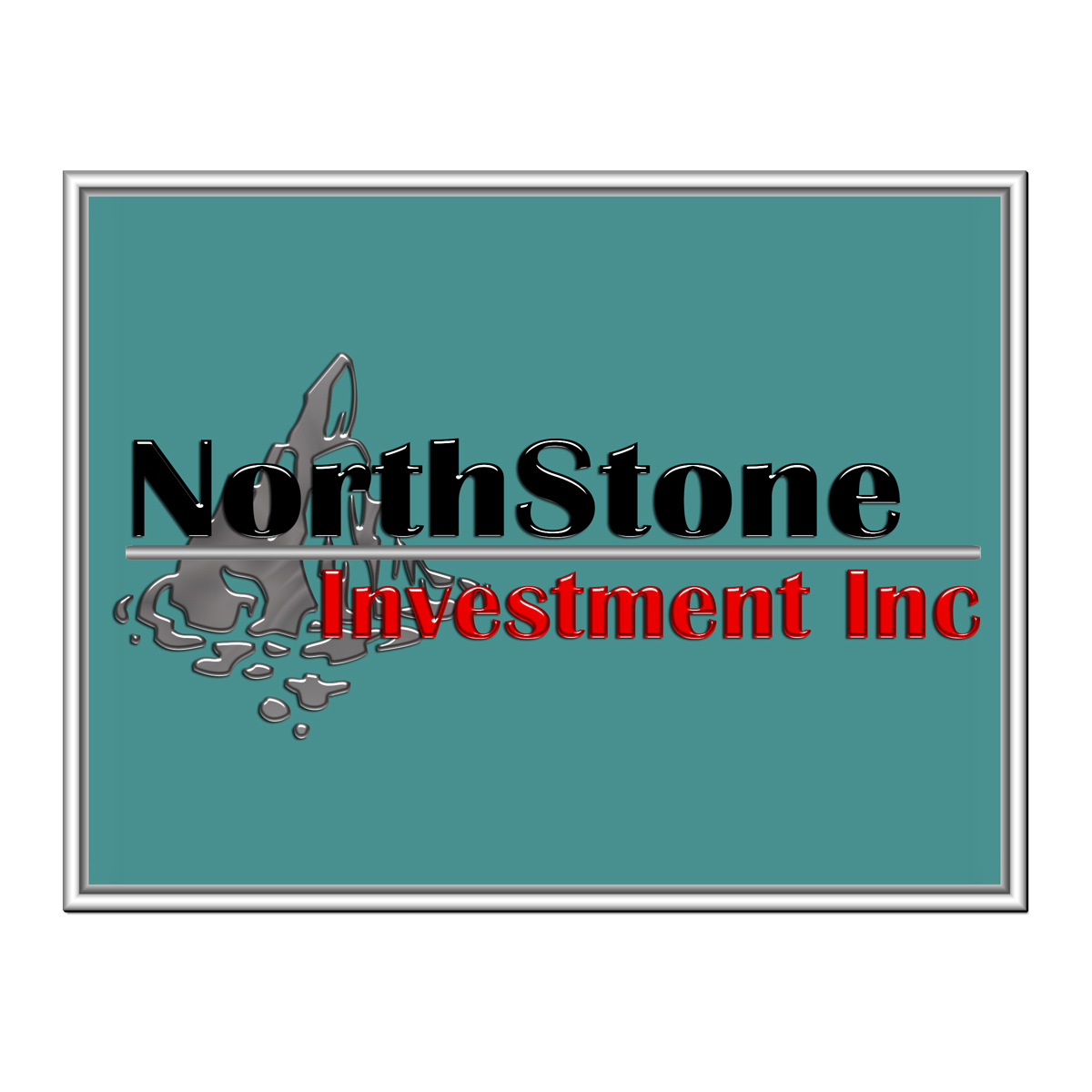 Logo Design by MITUCA ANDREI - Entry No. 20 in the Logo Design Contest Unique Logo Design Wanted for NorthStone Investment Fund Inc.