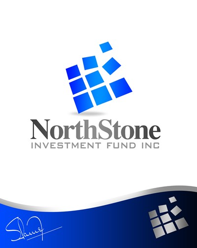 Logo Design by Respati Himawan - Entry No. 23 in the Logo Design Contest Unique Logo Design Wanted for NorthStone Investment Fund Inc.