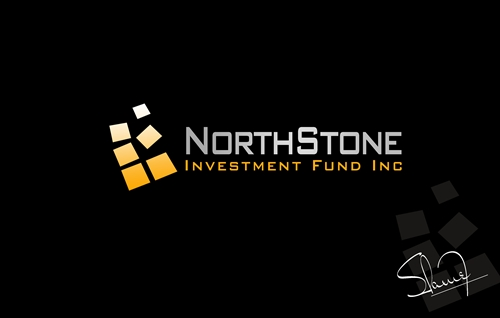 Logo Design by Respati Himawan - Entry No. 26 in the Logo Design Contest Unique Logo Design Wanted for NorthStone Investment Fund Inc.
