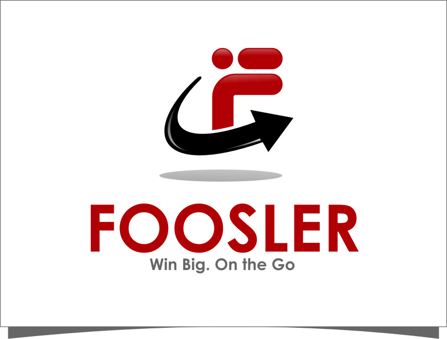 Logo Design by Ngepet_art - Entry No. 72 in the Logo Design Contest Foosler Logo Design.