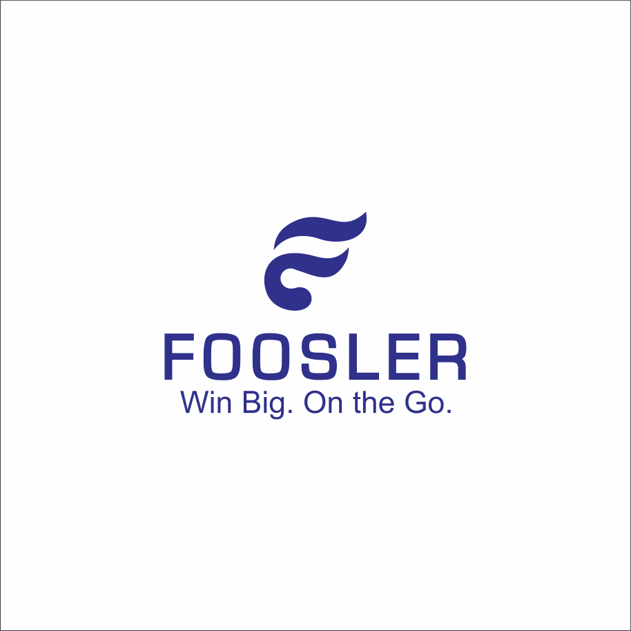Logo Design by Armada Jamaluddin - Entry No. 74 in the Logo Design Contest Foosler Logo Design.