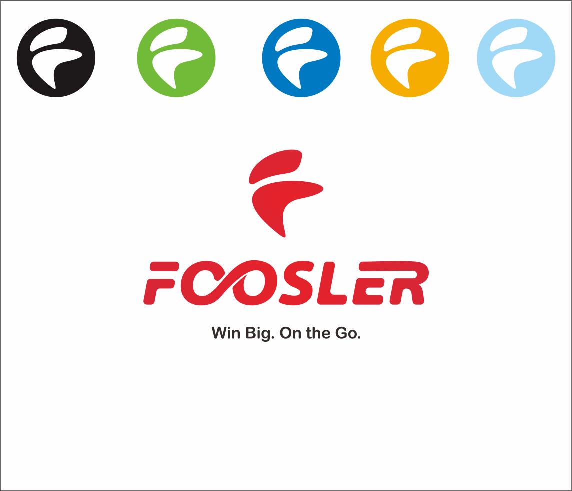 Logo Design by Armada Jamaluddin - Entry No. 76 in the Logo Design Contest Foosler Logo Design.