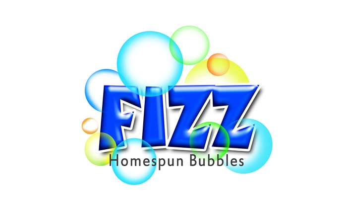 Logo Design by Respati Himawan - Entry No. 45 in the Logo Design Contest Unique Logo Design Wanted for Fizz.