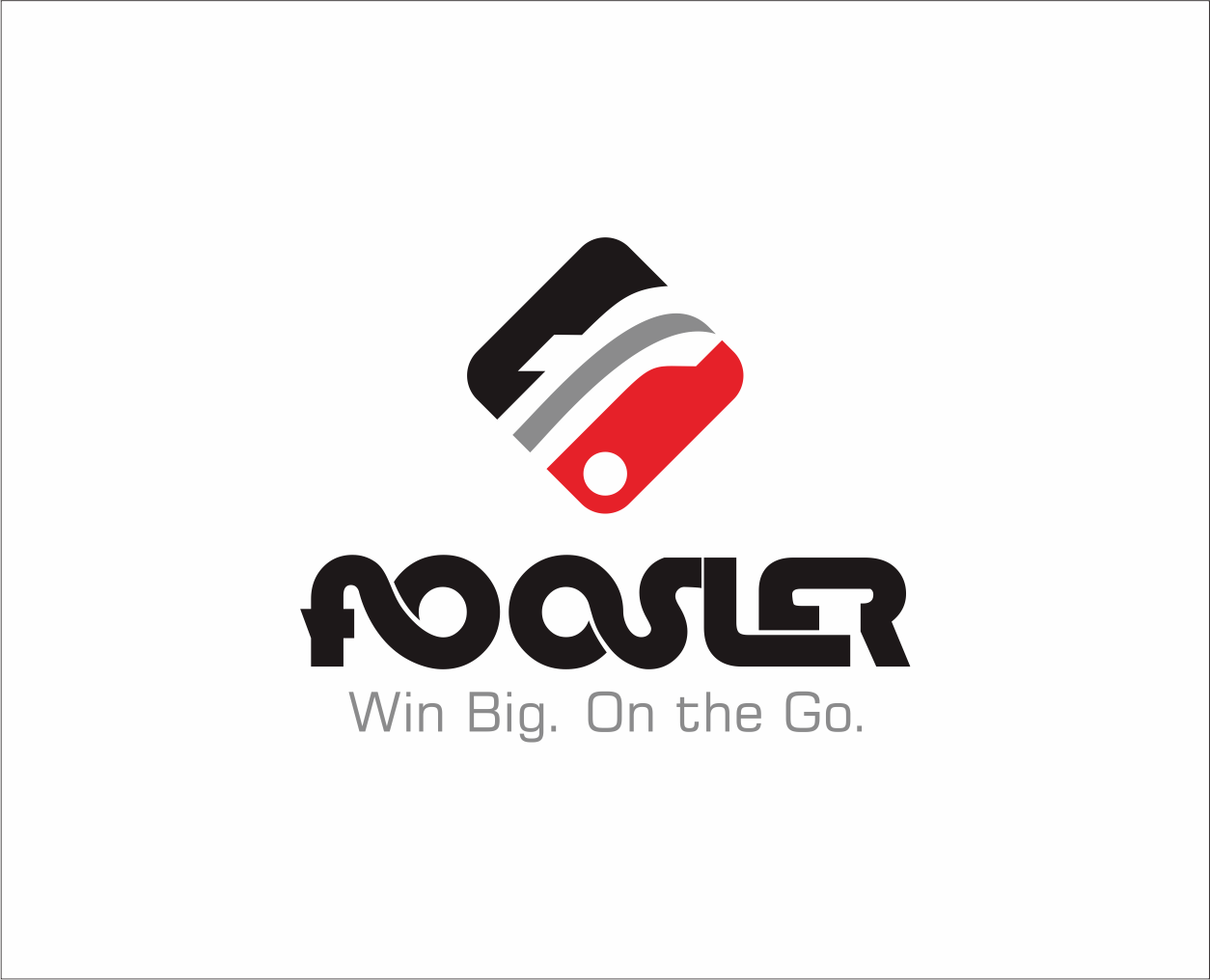 Logo Design by Armada Jamaluddin - Entry No. 83 in the Logo Design Contest Foosler Logo Design.