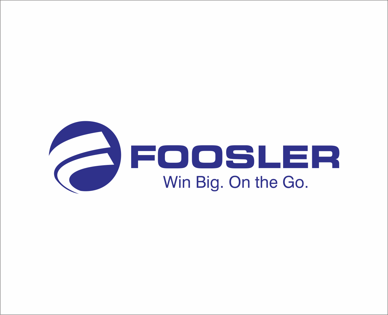 Logo Design by Armada Jamaluddin - Entry No. 84 in the Logo Design Contest Foosler Logo Design.