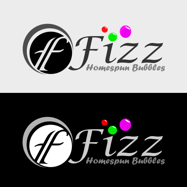 Logo Design by Ika Wulandari - Entry No. 46 in the Logo Design Contest Unique Logo Design Wanted for Fizz.
