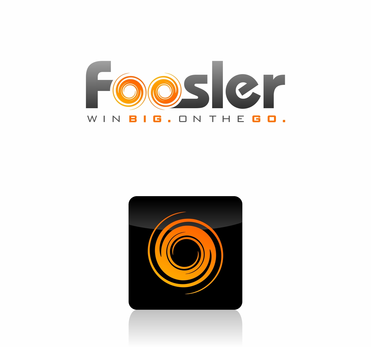 Logo Design by haidu - Entry No. 93 in the Logo Design Contest Foosler Logo Design.