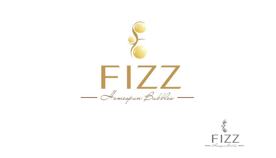 Logo Design by Q_Division_Designs - Entry No. 47 in the Logo Design Contest Unique Logo Design Wanted for Fizz.