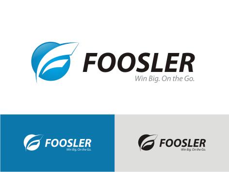 Logo Design by key - Entry No. 96 in the Logo Design Contest Foosler Logo Design.