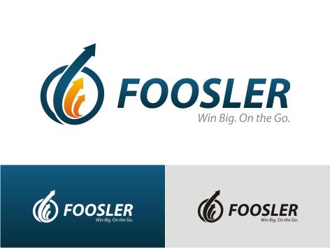 Logo Design by key - Entry No. 97 in the Logo Design Contest Foosler Logo Design.