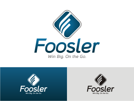 Logo Design by key - Entry No. 98 in the Logo Design Contest Foosler Logo Design.