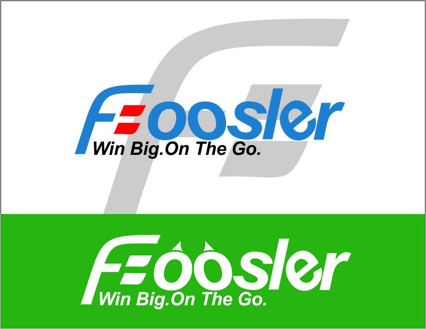 Logo Design by Agus Martoyo - Entry No. 100 in the Logo Design Contest Foosler Logo Design.