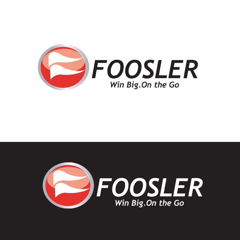 Logo Design by Private User - Entry No. 101 in the Logo Design Contest Foosler Logo Design.