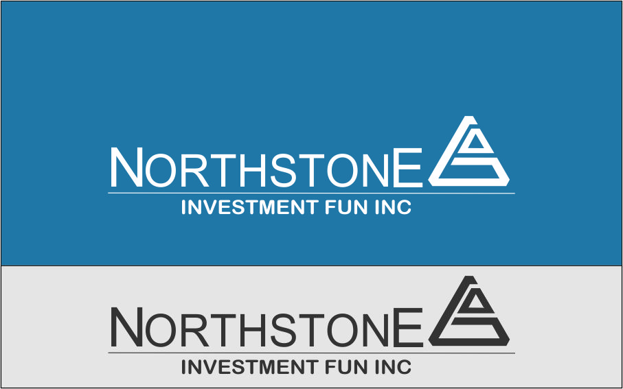Logo Design by Agus Martoyo - Entry No. 36 in the Logo Design Contest Unique Logo Design Wanted for NorthStone Investment Fund Inc.