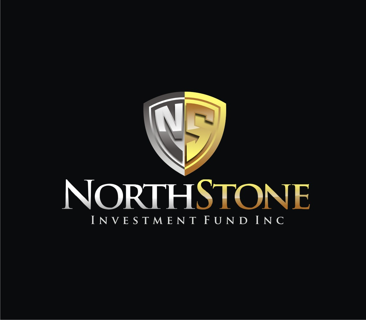 Logo Design by Reivan Ferdinan - Entry No. 38 in the Logo Design Contest Unique Logo Design Wanted for NorthStone Investment Fund Inc.