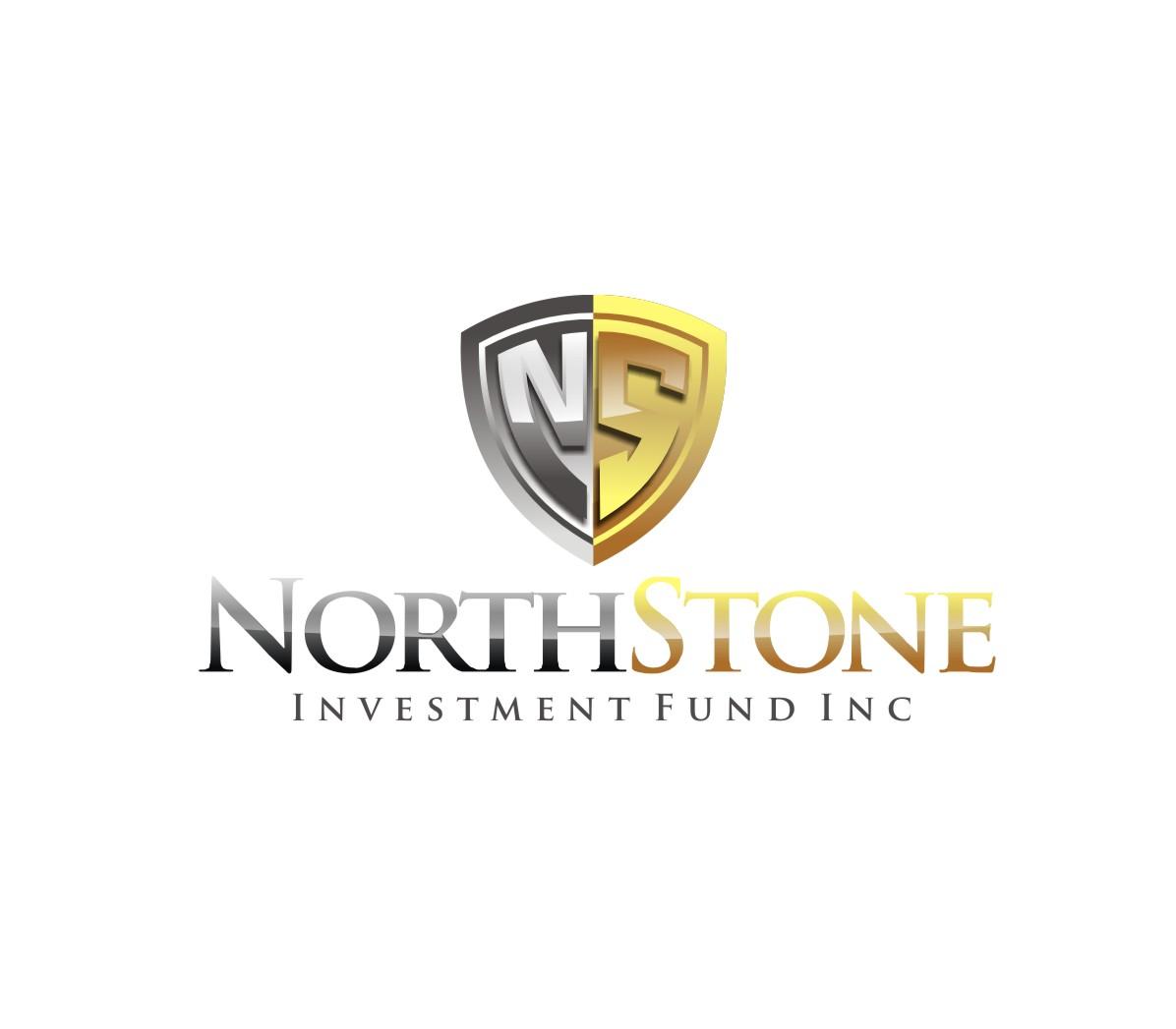 Logo Design by Reivan Ferdinan - Entry No. 39 in the Logo Design Contest Unique Logo Design Wanted for NorthStone Investment Fund Inc.