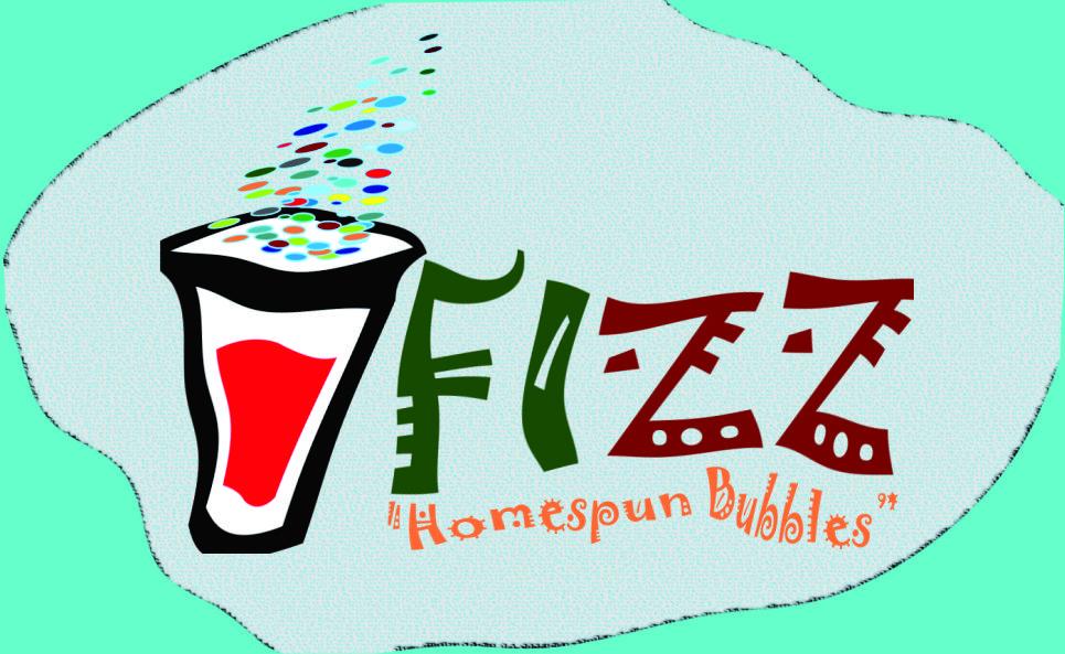 Logo Design by Teguh Hanuraga - Entry No. 49 in the Logo Design Contest Unique Logo Design Wanted for Fizz.