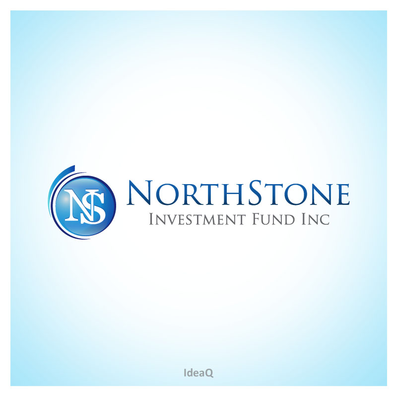 Logo Design by Private User - Entry No. 45 in the Logo Design Contest Unique Logo Design Wanted for NorthStone Investment Fund Inc.