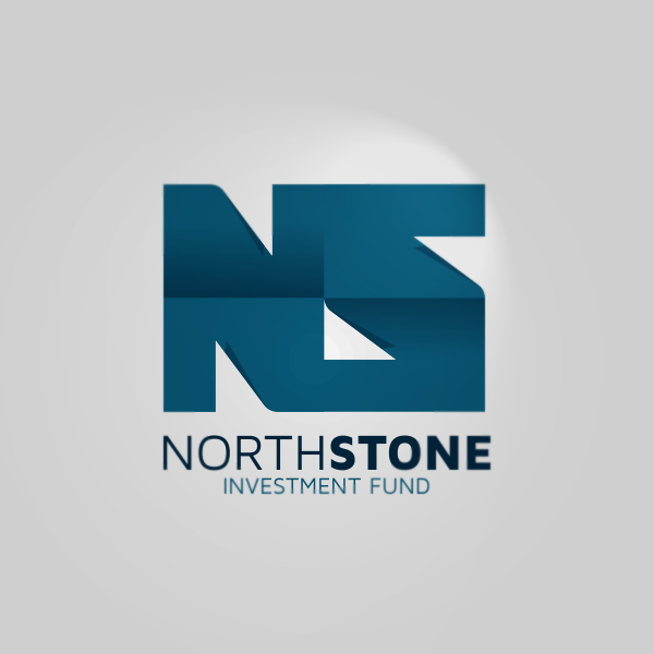 Logo Design by Private User - Entry No. 47 in the Logo Design Contest Unique Logo Design Wanted for NorthStone Investment Fund Inc.