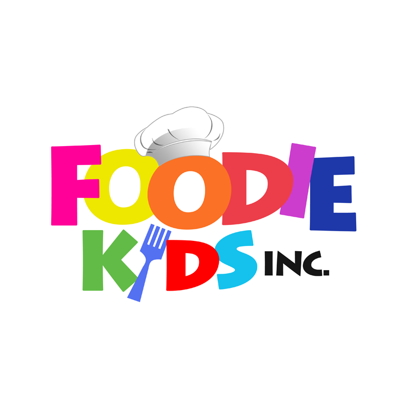 Logo Design by Private User - Entry No. 37 in the Logo Design Contest New Logo Design for Foodie Kids Inc..