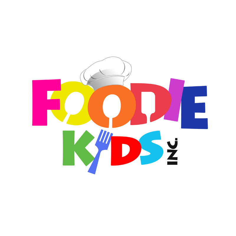 Logo Design by Private User - Entry No. 40 in the Logo Design Contest New Logo Design for Foodie Kids Inc..